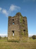 Castle Hill, Cloyne